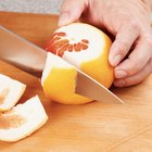 Uses for Grapefruit Peel