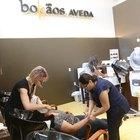 How to Start an Aveda Salon
