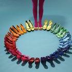 Cómo comenzar tu propia marca de zapatos