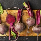 How to Blanch Beets
