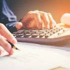 What Taxes Are Taken Out of an Employee's Payroll in Texas?