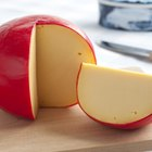 How to Store a Cheese Wheel With a Wax Rind