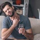 ¿Cómo deshacerse de un nudo en la garganta?