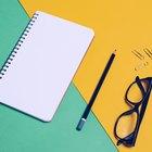 Cómo escribir una propuesta y un marco conceptual
