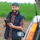 Grants for Young Farmers to Get Into Business