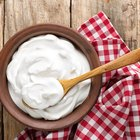 Use Yogurt or Sour Cream Instead of Mayo