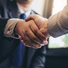 How to Write an Agreement Between a Person & a Business