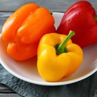 How to Preserve Pimentos