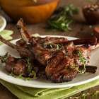 How to Trim the Fat When Cooking Lamb