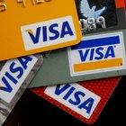 Cómo obtener tu número de PIN de una tarjeta de crédito visa