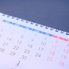 How to Calculate Dates for Bi-Weekly Payroll