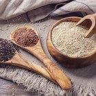 Can I Grind Quinoa?