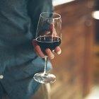 What Temperature Should You Serve Merlot Wine At?