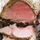 Cook a Choice Sirloin Tip Roast