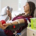 Procedimiento para la transfusión de plaquetas