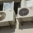 How to Depreciate an Air Conditioner in a Rental Unit