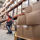 Are Shipping Charges for My Business Tax Deductible?
