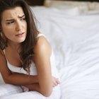 Deposiciones amarillas y dolor de estómago