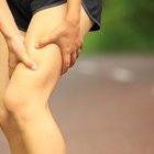 ¿Qué significa una sensación de ardor en el muslo?