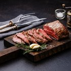Cook Roast Beef in a Cast-Iron Roaster