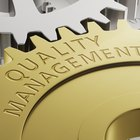 The Difference Between Traditional & Total Quality Management