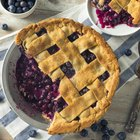 Can You Use Flour to Thicken Strawberry Pie?