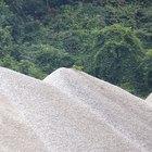 ¿Qué es la explotación de canteras de piedra caliza?