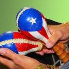 Instrumentos musicales culturales de Puerto Rico