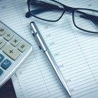 Método de promedio ponderado en contabilidad