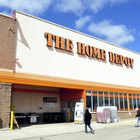How to Receive Donations From Home Depot