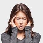 Síntomas de dolor de cabeza en tumores cerebrales