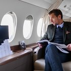 How to Start a Private Jet Charter Business