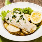 Cook a Turbot in the Oven