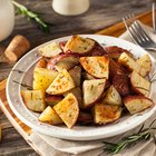 How to Pressure Cook Medium Red Potatoes