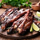 How Long Should You Boil Spareribs Before Grilling?