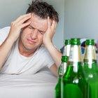 Cómo desintoxicarse rápidamente del alcohol