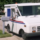 What are the Rules for Mail Delivery?