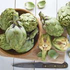 How to Parboil Artichokes
