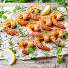 Do You Defrost Frozen Shrimp Before Cooking?