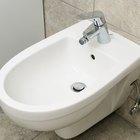 Cómo hacer un baño de asiento en casa