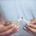 ¿Qué pasa después de 15 días sin fumar?