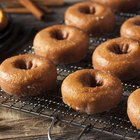 How to Make a Light, Perfectly Baked Donut