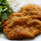 How to Cook Breaded Tenderloins in the Convection Oven