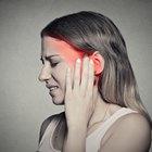 Cómo curar de forma natural un oído tapado