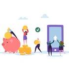 Cómo hacer una transferencia electrónica entre cuentas bancarias de diferentes bancos