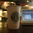 Estrategias de precios de Starbucks