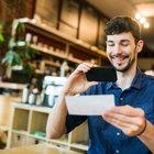 Cómo depositar un cheque que no es tuyo
