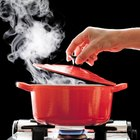 Steaming vs. Pressure Cooking for Vegetables