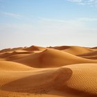 What Resources Do We Get From Deserts?