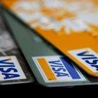 Cómo activar una tarjeta de débito Visa por teléfono
